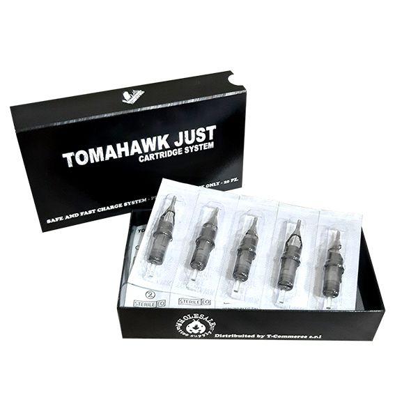 Tomahawk Just