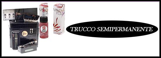 TRUCCO SEMIPERMANENTE