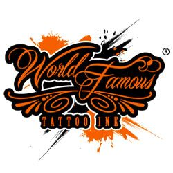 Word Famous Ink