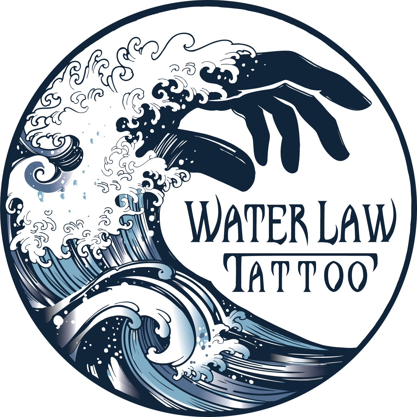 WATER LAW