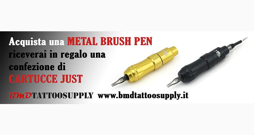 METAL BRUSH